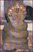 Nagalamadaka Temple Main Idol