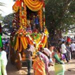 Brahmaratotsavam 2018